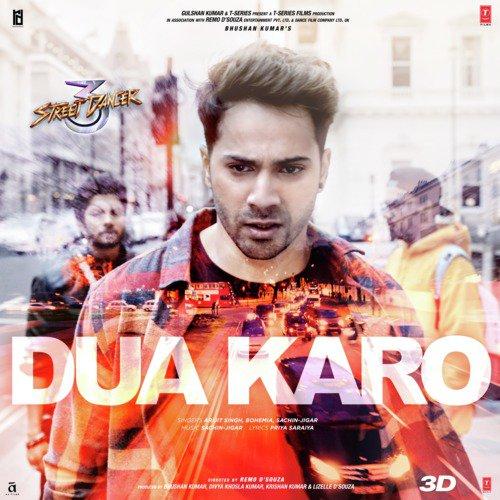 Dua Karo album artwork