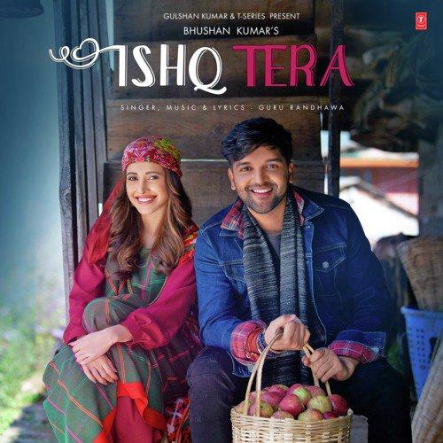 Ishq Tera album artwork