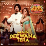 Main Deewana Tera artwork