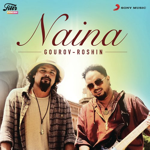 Tere Do Naina album artwork