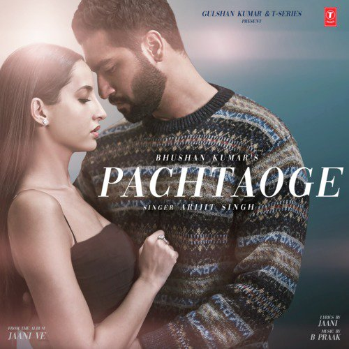 Pachtaoge album artwork