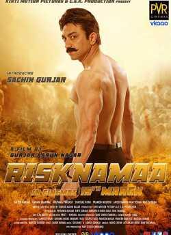 Risknamaa movie poster