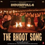 The Bhoot Song album artwork