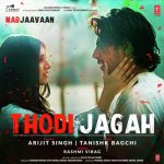 Thodi Jagah album artwork