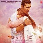 Dil Chahte Ho album artwork