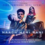 Naach Meri Rani album artwork