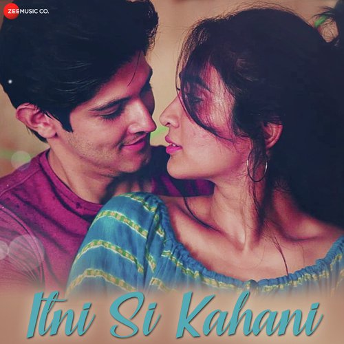 Itni si kahani album artwork