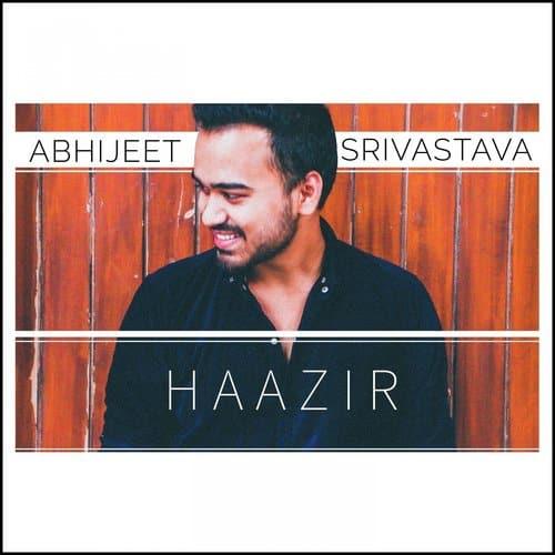 Haazir album artwork