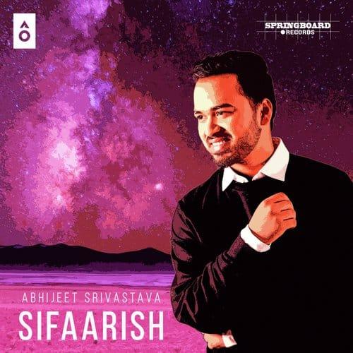 Sifaarish album artwork