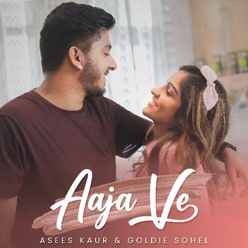 Aaja Ve album artwork