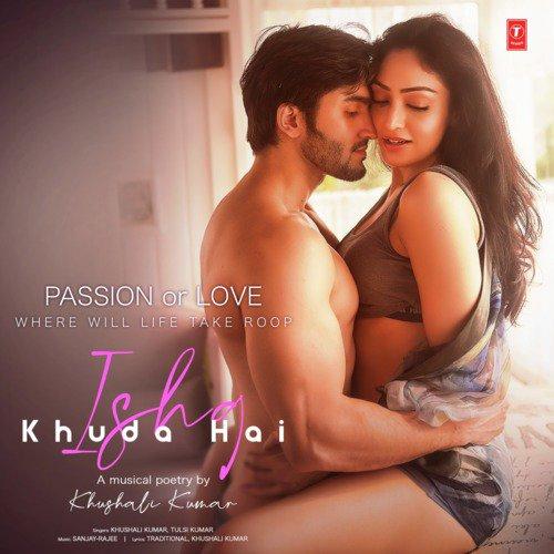 Ishq khuda hai album artwork