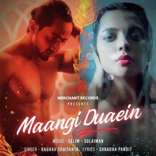 Maangi duaein album artwork