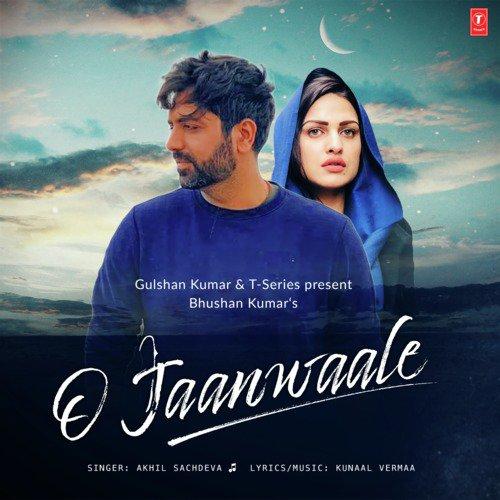 O jaanwaale album artwork