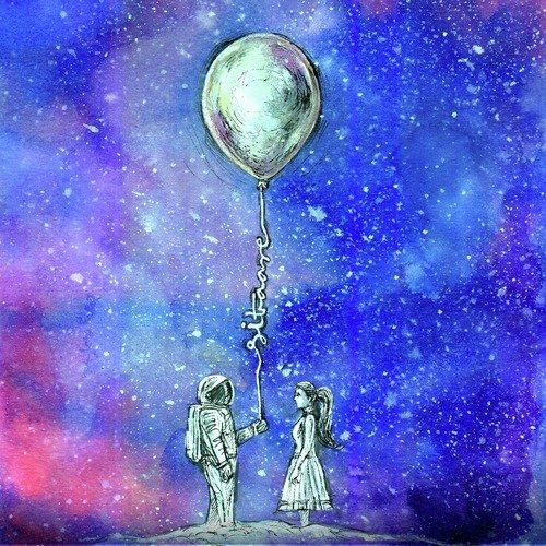 Sitaare album artwork