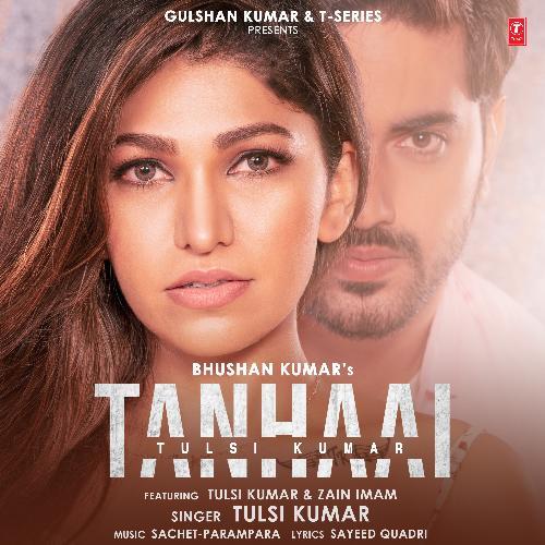 Tanhaai album artwork