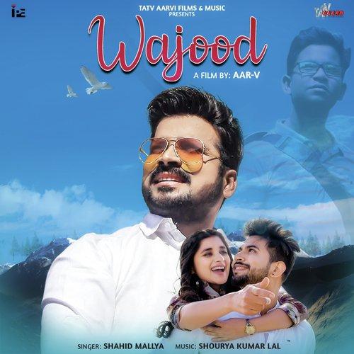 Wajood album artwork