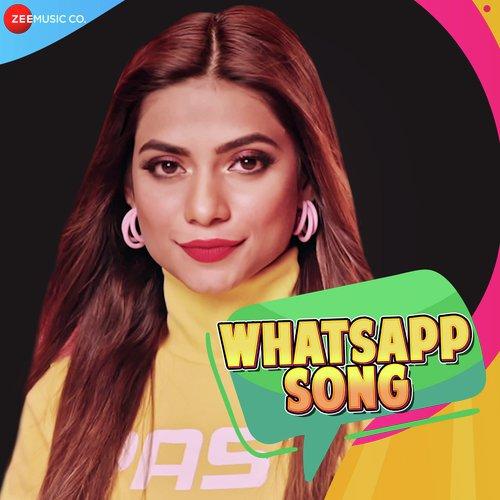 Whatsapp Song album artwork