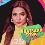 Whatsapp Song artwork
