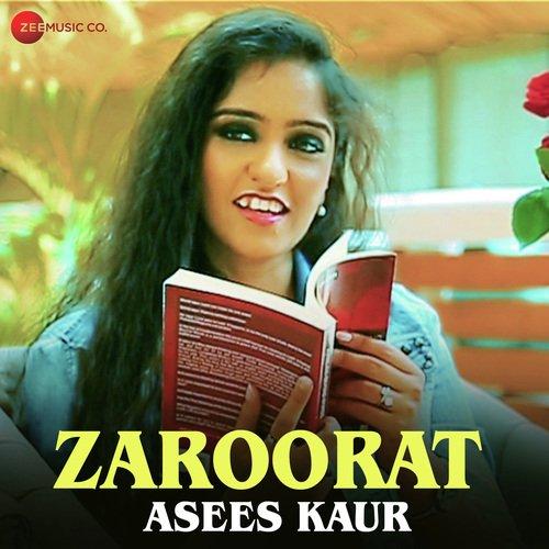Zaroorat album artwork