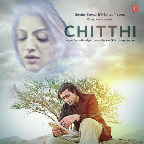 Chitthi album artwork
