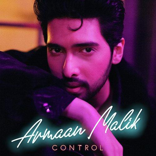 Control album artwork