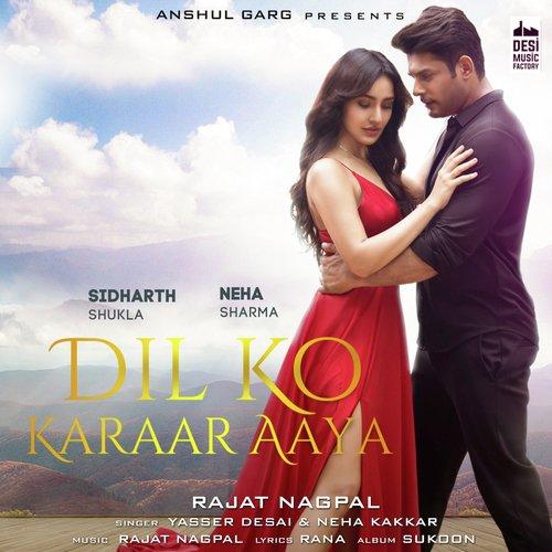 Dil Ko Karaar Aaya album artwork
