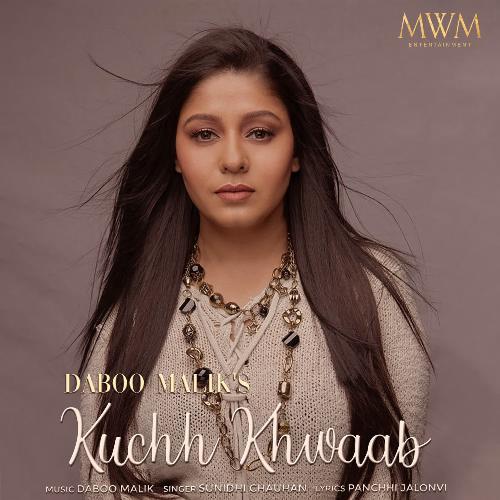 Kuchh Khwaab album artwork