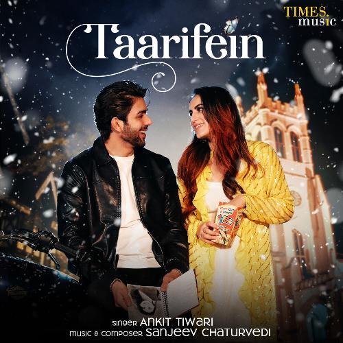 Taarifein album artwork