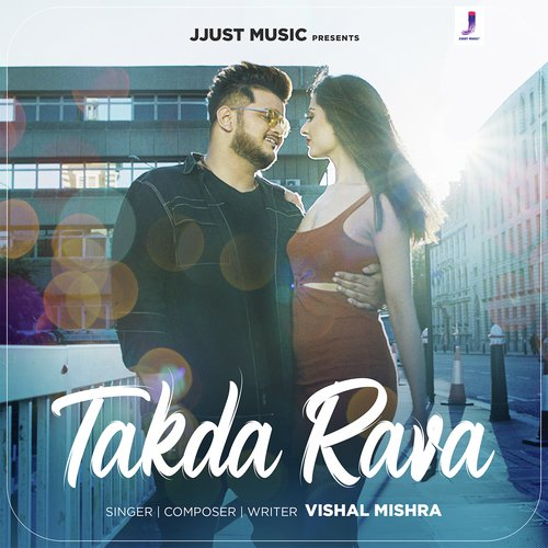 Takda Rava album artwork