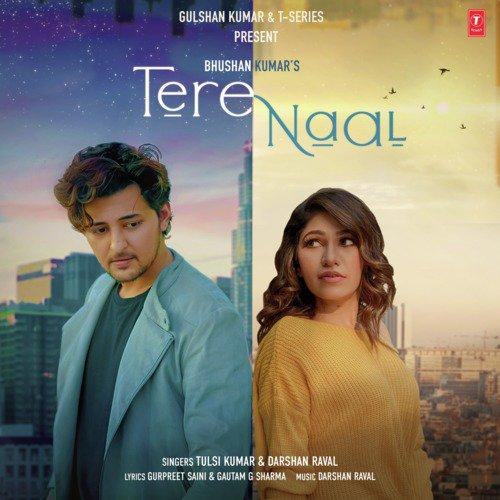 Tere Naal album artwork
