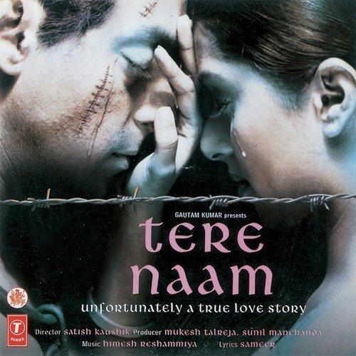 Tere Naam album artwork