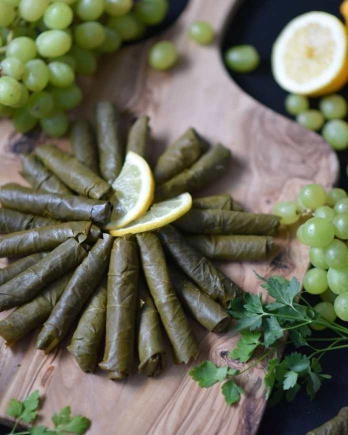vegan kurdish cuisine