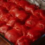 Russian Vegan Meatballs