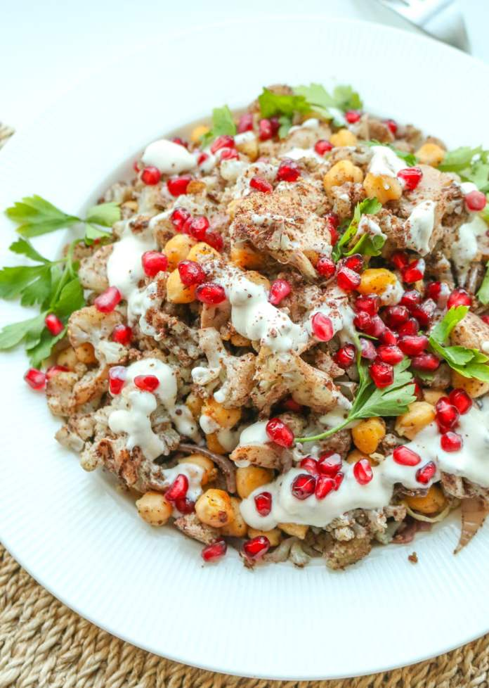 10 Vegan Levant Recipes You Need to Try