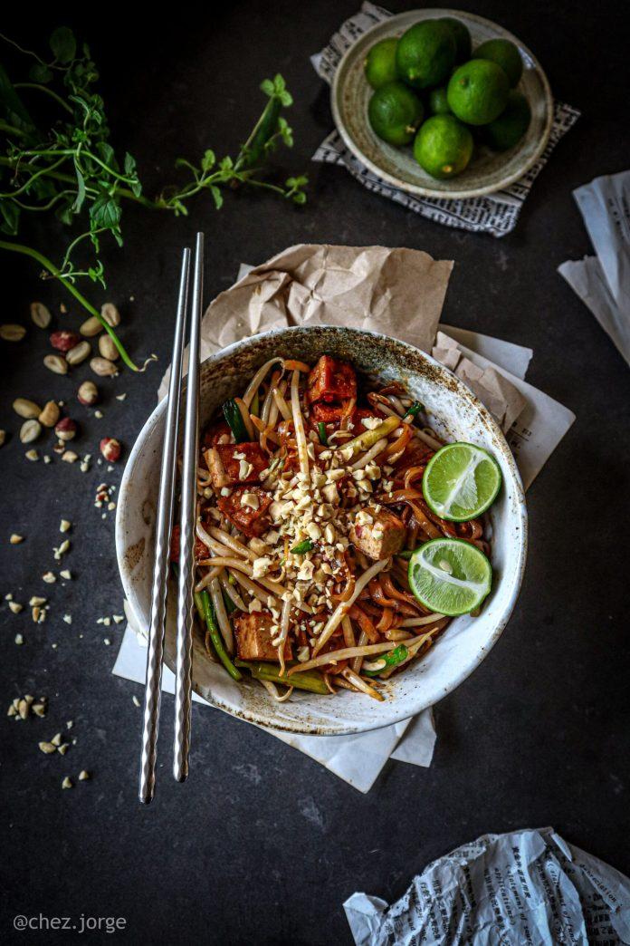savory vegan peanut recipe