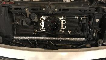 Answering The FAQs About A Transmission Cooler - Best Oil Cooler