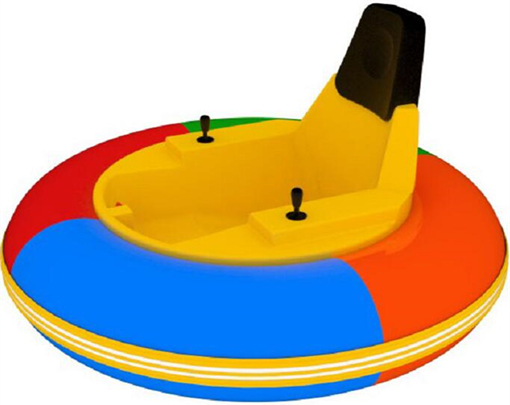 Inflatable Quality Bumper Cars for Kids
