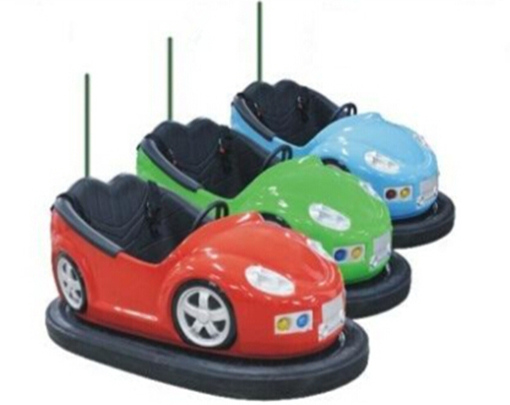 Beston bumper cars for indoor use