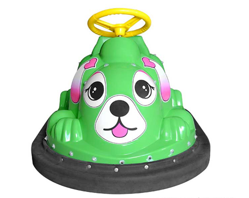 Cute design indoor bumper cars for sale