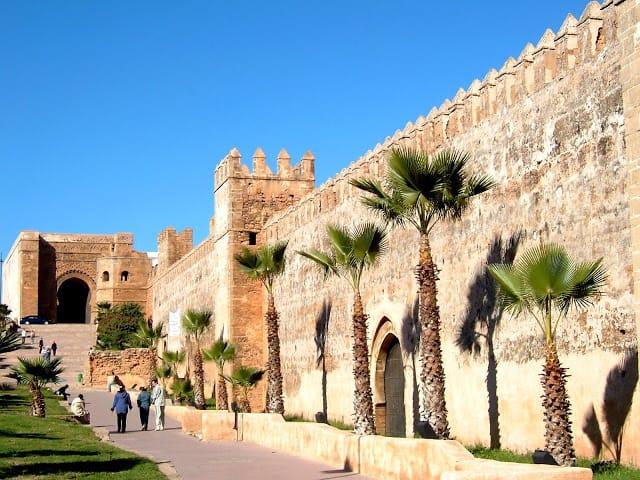افضل وقت للسفر الى المغرب