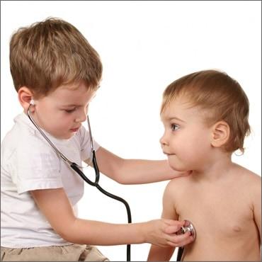 افضل دكتور اطفال