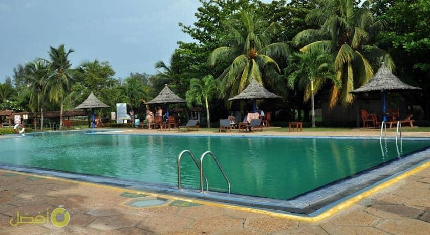 ذا غاتوي هوتيل إيربورت جاردن باي تاج افضل فنادق نيجومبو سريلانكا