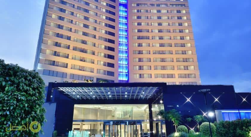 فندق كوتشي ماريوت افضل فنادق كيرلا