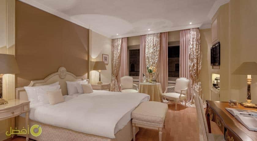 فندق كونيغسهوف افضل فندق للسكن في ميونخ