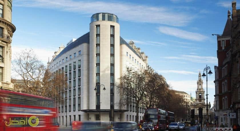 مي لندن باي ميليا افضل فنادق لندن