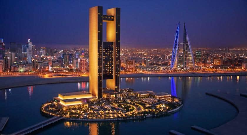 فورسيزونز خليج البحرين افضل فنادق البحرين