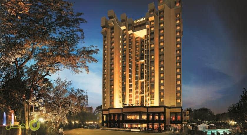 شانغريلاس - فندق إيروس، نيو دلهي