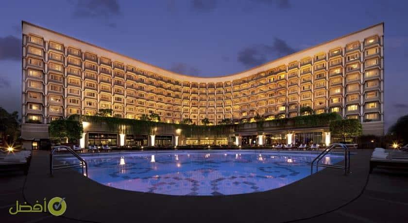 تاج بالاس نيودلهي فندق تاج محل نيودلهي