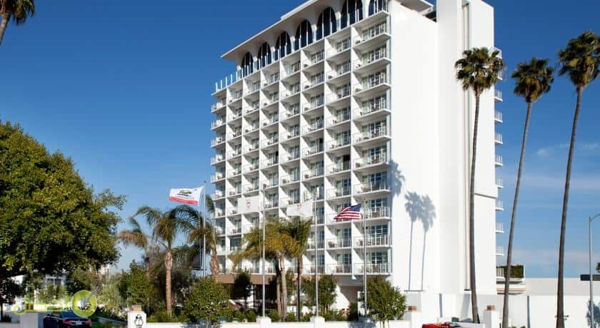 مستر سي بيفرلي هيلز افضل فنادق لوس أنجلوس