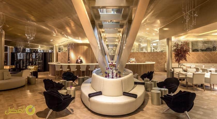 فندق مونيومينت افضل فنادق برشلونه المسافرون العرب